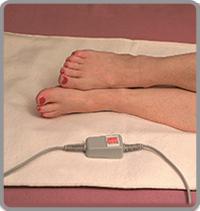BedWarmer™ Gentle Overnight Warmth